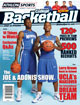 2012-13 Athlon Sports College Basketball Magazine Preview- Memphis Tigers Cover