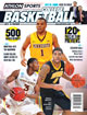 2013-14 Athlon Sports College Basketball Preview Magazine- Minnesota Golden Gophers/Iowa Hawkeyes/Iowa State Cyclones Cover