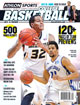 2013-14 Athlon Sports College Basketball Preview Magazine- Missouri Tigers/Saint Louis Billikens Cover