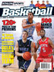 2012-13 Athlon Sports College Basketball Magazine Preview- North Carolina Tarheels/Duke Blue Devils/NC State Wolfpack Cover