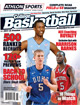 2011-12 Athlon Sports College Basketball Magazine Preview- North Carolina Tarheels/Duke Blue Devils/NC State Wolfpack Cover
