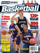 2012-13 Athlon Sports College Basketball Magazine Preview- Illinois Fighting Illini/Notre Dame/Northwestern Wildcats Cover