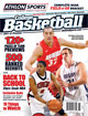 2011-12 Athlon Sports College Basketball Magazine Preview- Brigham Young Cougars/UNLV Runnin' Rebels/New Mexico Lobos Cover