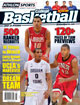 2012-13 Athlon Sports College Basketball Magazine Preview- Brigham Young Cougars/UNLV Runnin' Rebels/New Mexico Lobos Cover