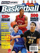 2012-13 Athlon Sports College Basketball Magazine Preview- Colorado Buffaloes/Nebraska Cornhuskers/ Creighton Cover