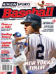 2012 Athlon Sports MLB Baseball Preview Magazine- New York Yankees/New York Mets Cover