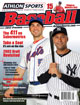2013 Athlon Sports MLB Baseball Preview Magazine- New York Yankees/New York Mets Cover