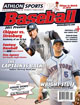 2011 Athlon Sports MLB Baseball Preview Magazine- New York Yankees/New York Mets Cover
