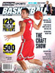 2013-14 Athlon Sports College Basketball Preview Magazine- Ohio State Buckeyes Cover