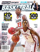 2013-14 Athlon Sports College Basketball Preview Magazine- Oklahoma Sooners/Oklahoma State Cowboys Cover