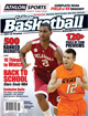 2011-12 Athlon Sports College Basketball Magazine Preview- Oklahoma Sooners/Oklahoma State Cowboys Cover
