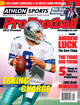 2012 Athlon Sports NFL Pro Football Magazine Preview- Dallas Cowboys Cover