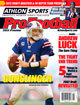 2012 Athlon Sports NFL Pro Football Magazine Preview- Buffalo Bills Cover