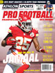 2013 Athlon Sports NFL Pro Football Magazine Preview- Kansas City Chiefs Cover
