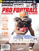 2013 Athlon Sports NFL Pro Football Magazine Preview- Cleveland Browns Cover