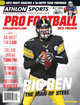 2013 Athlon Sports NFL Pro Football Magazine Preview- Pittsburgh Steelers Cover