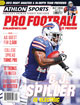 2013 Athlon Sports NFL Pro Football Magazine Preview- Buffalo Bills Cover