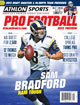 2013 Athlon Sports NFL Pro Football Magazine Preview- St. Louis Rams Cover