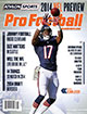 2014 Athlon Sports NFL Pro Football Magazine Preview- Chicago Bears Cover