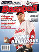 2011 Athlon Sports MLB Baseball Preview Magazine- Philadelphia Phillies Cover