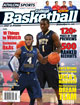 2012-13 Athlon Sports College Basketball Magazine Preview- West Virginia Mountaineers/Pittsburgh Panthers Cover
