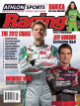 2012 Athlon Sports NASCAR Racing Preview Magazine- Dale Earnhardt, Jr/Jeff Gordon/Danica Patrick Cover