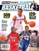 2013-14 Athlon Sports College Basketball Preview Magazine- Rutgers Scarlet Knights/St. John's Red Storm/Seton Hall Pirates Cover