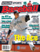 2013 Athlon Sports MLB Baseball Preview Magazine- Seattle Mariners Cover
