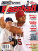2012 Athlon Sports MLB Baseball Preview Magazine- Los Angeles Dodgers/Anaheim Angels Cover
