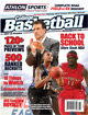 2011-12 Athlon Sports College Basketball Magazine Preview- Rutgers Scarlet Knights/St John's Red Storm/Seton Hall Pirates Cover