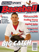 2012 Athlon Sports MLB Baseball Preview Magazine- St. Louis Cardinals Cover