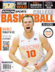 2015-16 Athlon Sports College Basketball Preview Magazine- Syracuse Orange Cover