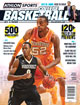 2013-14 Athlon Sports College Basketball Preview Magazine- Tennessee Volunteers/Vanderbilt Commodores Cover