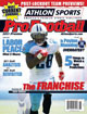2011 Athlon Sports NFL Pro Football Magazine Preview- Tennessee Titans Cover