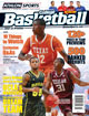 2012-13 Athlon Sports College Basketball Magazine Preview- Texas Longhorns/Baylor Bears/Texas A&M Aggies Cover