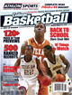 2011-12 Athlon Sports College Basketball Magazine Preview- Texas Longhorns/Baylor Bears/Texas A&M Aggies Cover