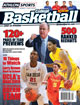 2012-13 Athlon Sports College Basketball Magazine Preview- UCLA Bruins/Southern California Trojans (USC)/San Diego State Cover