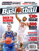 2011-12 Athlon Sports College Basketball Magazine Preview- UCLA Bruins/Southern California Trojans (USC) Cover