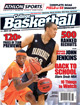 2011-12 Athlon Sports College Basketball Magazine Preview- Tennessee Volunteers/Vanderbilt Commodores Cover