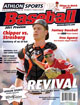 2011 Athlon Sports MLB Baseball Preview Magazine- Baltimore Orioles/Washington Nationals Cover