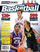 2012-13 Athlon Sports College Basketball Magazine Preview- Washington Huskies/Oregon Ducks/Gonzaga Bulldogs Cover
