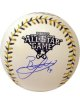Bobby Jenks signed Official 2006 All Star Baseball