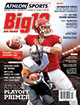 Athlon Sports 2014 College Football Big 12 Preview Magazine- Oklahoma Sooners/Oklahoma State Cowboys Cover