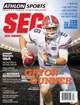 Athlon Sports 2013 College Football Southeastern (SEC) Preview Magazine- Florida Gators Cover