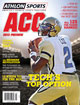 Athlon Sports 2013 College Football ACC Preview Magazine- Georgia Tech Yellow Jackets Cover
