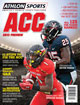 Athlon Sports 2013 College Football ACC Preview Magazine- Maryland Terrapins/Virginia Cavaliers Cover