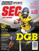 Athlon Sports 2013 College Football Southeastern (SEC) Preview Magazine- Missouri Tigers Cover