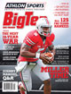 Athlon Sports 2013 College Football Big Ten Preview Magazine- Ohio State Buckeyes Cover