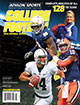 Athlon Sports 2014 College Football National Preview Magazine- Penn State Nittany Lions/Notre Dame/Syracuse Orange Cover