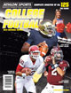 Athlon Sports 2013 College Football National Preview Magazine- Oklahoma Sooners/Texas A&M Aggies/Notre Dame Fighting Irish Cover